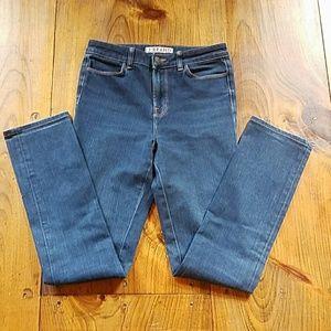 J Brand Bardot indigo jeans